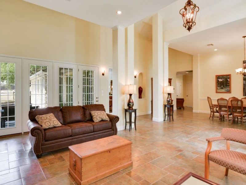 Villa at the Village of Time Dripping Springs Rental