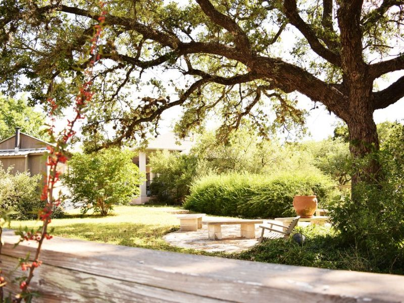 Dripping Springs Villa Rental